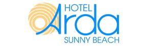 Hotel Arda Sunny Beach Bulgaria